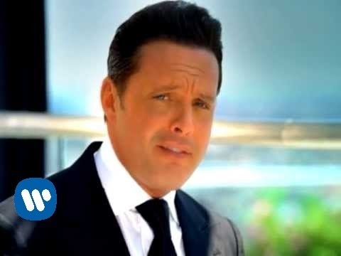 Luis Miguel Si Tu Te Atreves Official Music Video Youtube