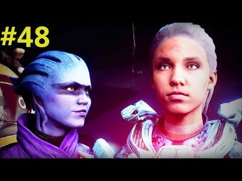 ♥ Mass Effect Andromeda (Let's Play) - #48 The End