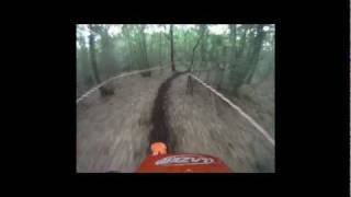 Speciale en ligne Enduro KTM moto