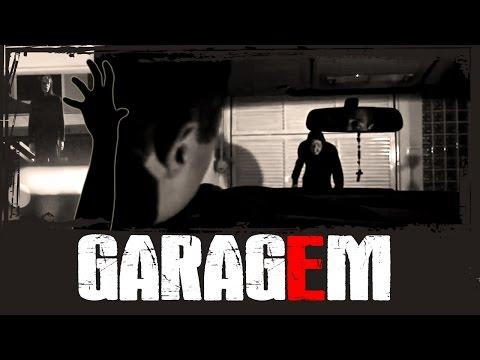GARAGEM - Lenda Urbana