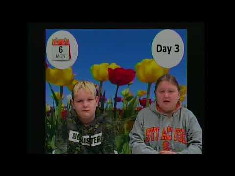 Johnson City Middle School News 05-06-19