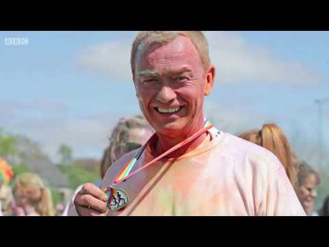 Tim Farron: My childhood and becoming who I am today