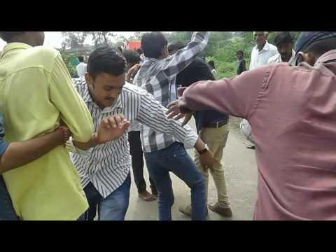 Best rajwadi dance on dhol