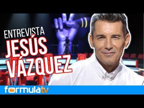 Jesús Vázquez desvela sus impresiones sobre 'OT 2017' y da consejos a Roberto Leal