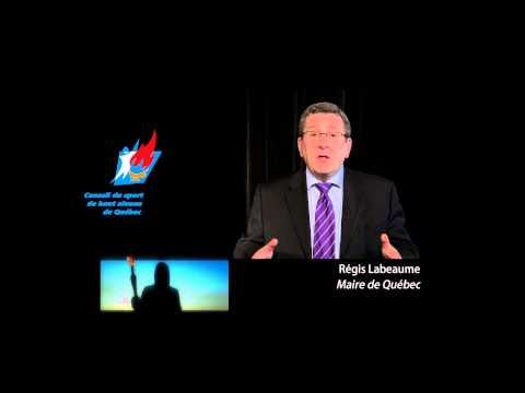 Conseil du sport de haut niveau de Québec (CSHNQ)