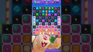 Candy crush friends saga level 85