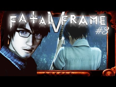 Fatal Frame Maiden Of Black Water 4 The Shrine Of Do