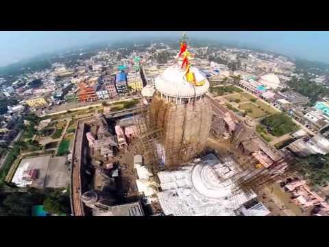 Puri Jagannath Temple Odisha Bhubaneswar