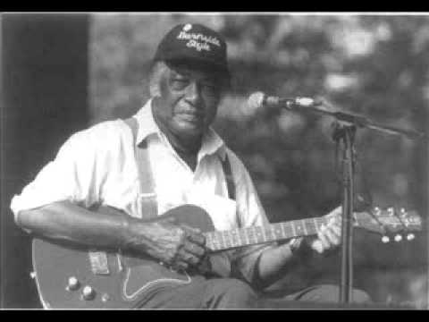rl burnside - live 1999