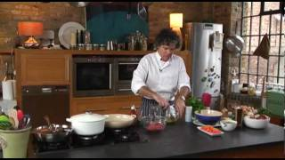 Great New Zealand Lamb Recipes - Peter Gordon - Lamb Meatballs