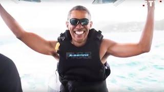 Чем займется Барак Обама после Белого дома?