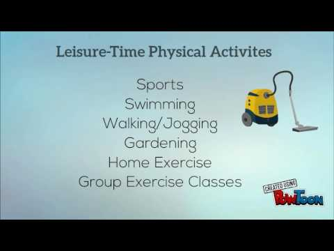 Older Adult Physical Activity