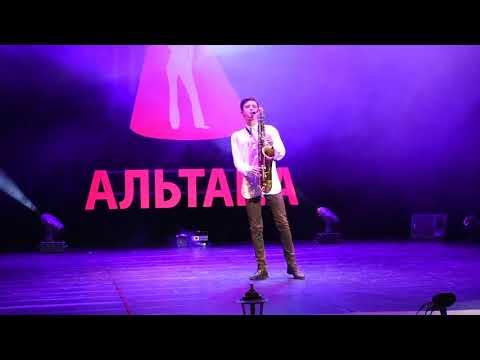 Ivan Mikhaylov 14 years.  teacher Alexander Mikhaylov