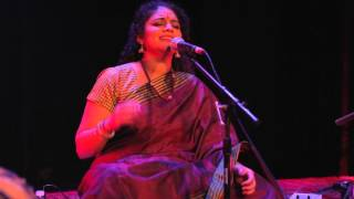 Roopa Mahadevan: IndianRaga Fellowship Showcase 2013