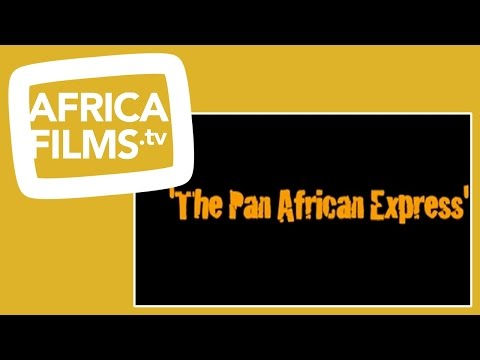 Pan African Express (Integral - Official)