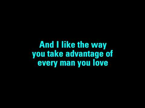 What You Got Colby O'Donis ft Akon Karaoke - You Sing The Hits