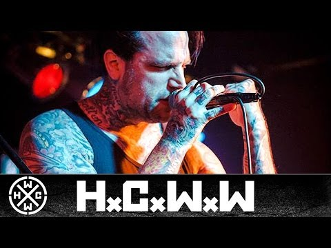 THE SUICIDE KINGS - E-RAZED - HARDCORE WORLDWIDE (OFFICIAL HD VERSION HCWW)