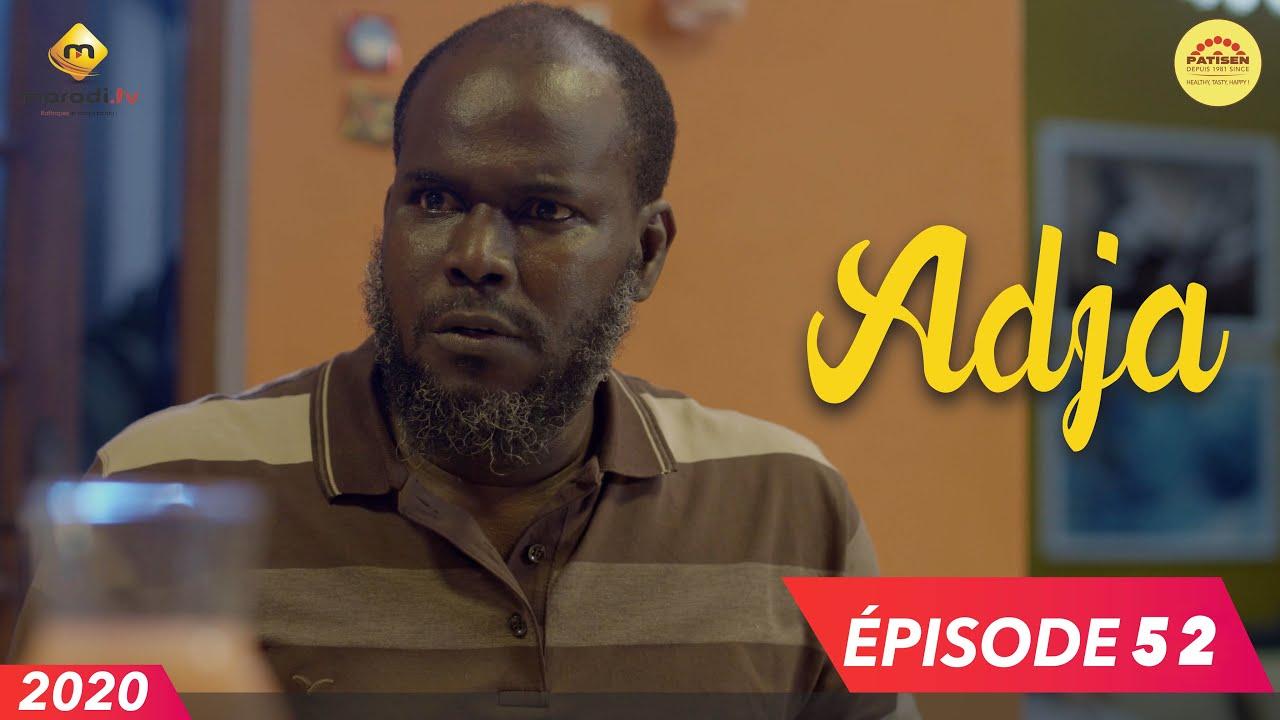 Série ADJA 2020 - Episode 52