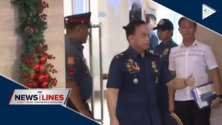 Maute/ASG firearms suppliers arrested