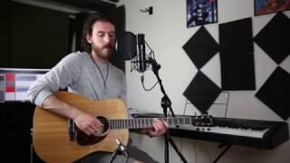 Karma - Alicia Keys (Acoustic Cover)