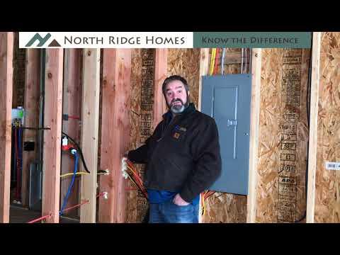 Custom Homes Series - Episode 35: Air Seal