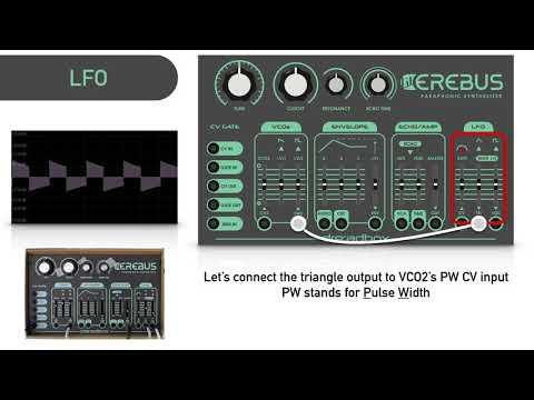 Lil' Erebus Demo (Lightning Talk Presentation)