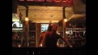 Танцевальный дуэт, принимал участие в танцевальных эпизодах фильма Стиляги