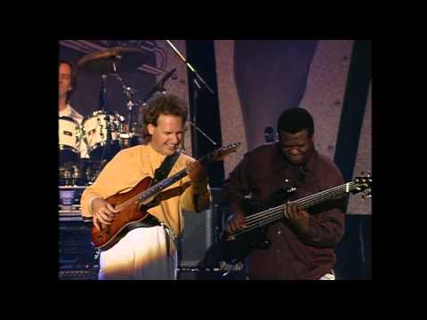 Lee Ritenour Live in Montreal with Special Guests • 1991 [Full Concert]