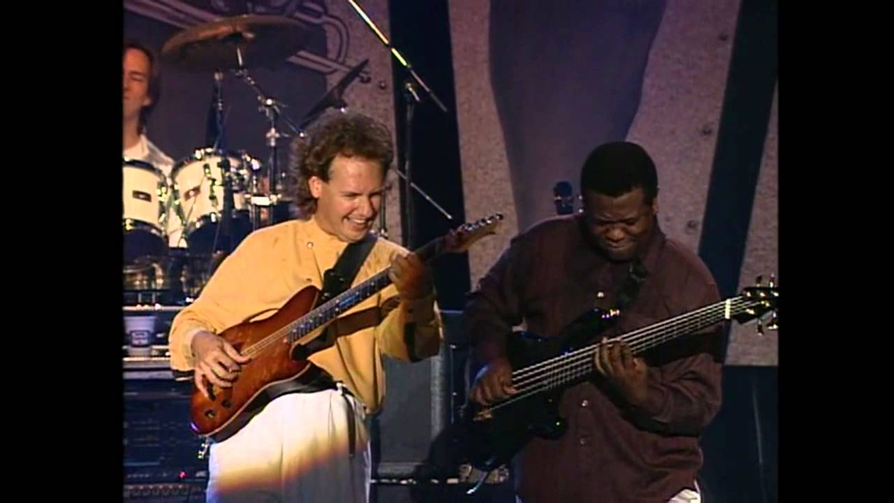 Lee Ritenour Live In Montreal With Special Guests 199