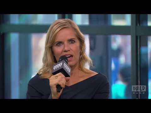 Kim Dickens Discusses AMC's