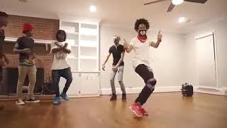 Trippie Redd  Bang   HiiiKey   Ayo   Teo   Gang Video