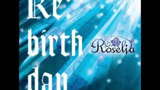 【弾いてみた】Re:birth day ギター 【Roselia ガルパ】