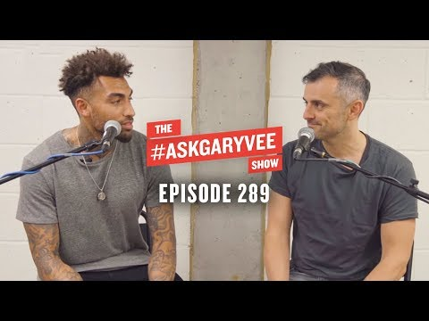 Danny Williams, Life as a Professional Footballer, & Using Social Media | #AskGaryVee 289