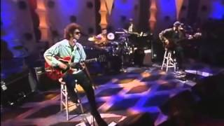 Soda Stereo - ZoomTemblor - MTV Unplugged