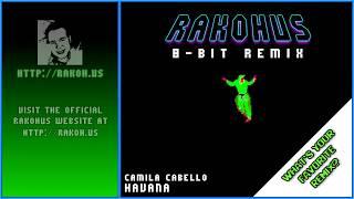 Havana (8-Bit NES Remix)