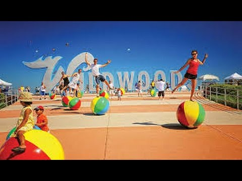 Our Memorial Weekend at Armada By the Sea WIldwood NJ. Boardwalk, Rides, Beach and Hotel