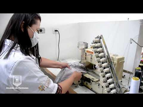 25 manizaleños participan del diplomado gratuito Sistema Moda de la Alcaldía de Manizales