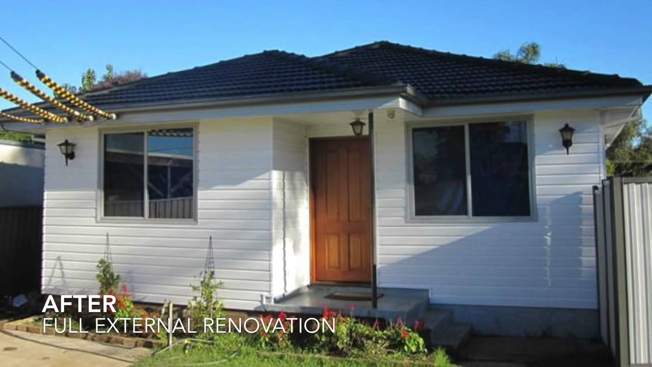 how to start a house renovation