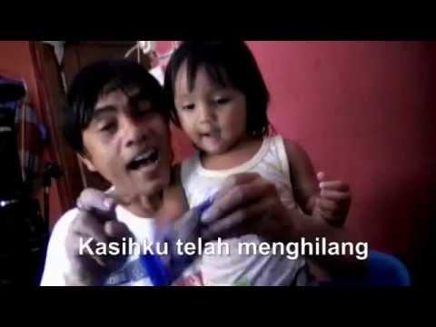 lagu bergek Boh hate lirik indoneia   oleh iwank