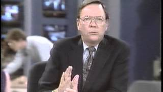 Election Night 1988 - CBS - part 1 of 5!!