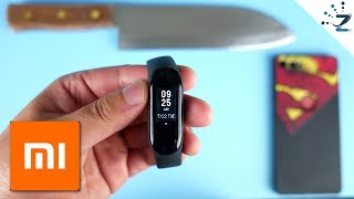 Xiaomi Miband 3 Smartwatch Unboxing, Hands On Review & Setup!😍