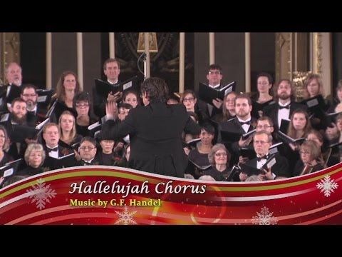 Hallelujah Chorus (Music by G.F.Handel)