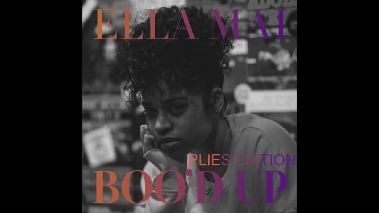 Download Plies 'Boo'd Up' Ella Mai Remix [Official Audio]