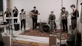 Repeat youtube video The District Sleeps Alone Tonight - the Collection (Postal Service Cover)