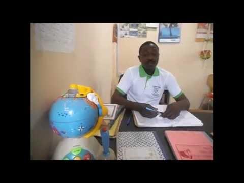 P. Brainy Kids Academy (Ghana)
