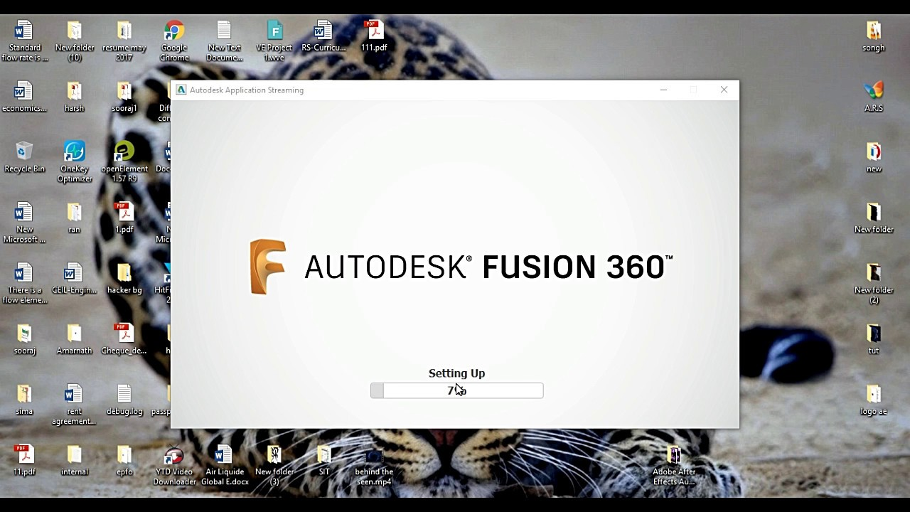fusion 360 download for free 100% work (2018)