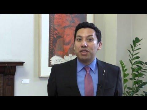 Happy National Volunteer Week from Ricardo Miranda, Minister of Alberta Culture and Tourism