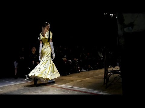 Erdem | Spring Summer 2018 Full Fashion Show | Exclusive