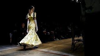 Erdem | Spring Summer 2018 Full Fashion Show | Exclusive