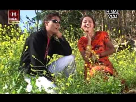 O Londa Mohana | 2014 New Hit Kumaoni Song | Asha Negi